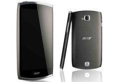 Acer prepara seis nuevos smartphones para 2013 http://www.xatakamovil.com/p/37766