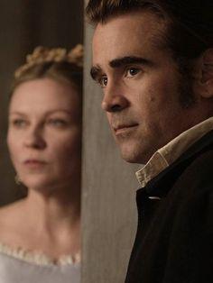 Découvrez Les Proies le nouveau film de Sofia Coppola sélectionné à Cannes http://xfru.it/54hVw6