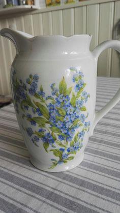 Treasure Chest, Retro, Ceramics, Pottery, Retro Vintage, Scandinavian Design, Vintage Pottery, Glass, Vintage