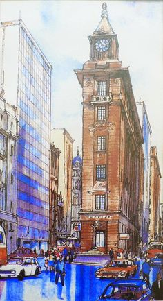 All Art, Times Square, Sketches, Marvel, Urban, Architecture, Drawings, Places, Photography