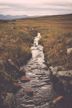 Small stream | Voyage sur la route | Pinterest https://fr.pinterest.com/pin/324399979401327845/