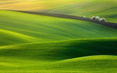22.モラヴィアの大草原(チェコ) - 「世界のスゴイ絶景」30ヶ所。あり得ないほど美しい! - Find Travel