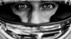 Daniel Ricciardo by Vladimir Rys