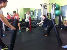 ViPR Certification. Always learning!