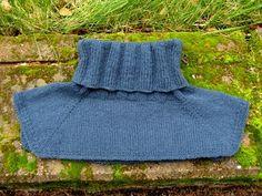 Ulla 03/08 - Ohjeet - Hugo-kauluri Handicraft, Knit Crochet, Knitting, Knit Scarves, Scarfs, Clothes, Cowls, Patterns, Diy