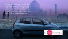 Travelers from all parts of the world visit India especially to catch a glimpse of the magnificent Taj Mahal. #agra #tajmahal #taj #samedaytour #samedaytrip #samedayagra #samedayagratour #samedayagratrip #samedaytajmahaltour #samedaytajmahal #indiatour #inboundtour #indiaholiday #familyholidays #holidays #vacations #tour #travel