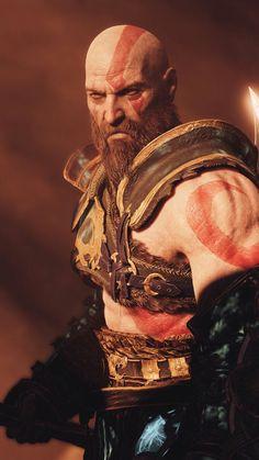 God of war Kratos Xbox, Playstation, Kratos God Of War, Good Of War, God Of War Series, Spartan Warrior, Mortal Combat, Gaming Wallpapers, Norse Mythology