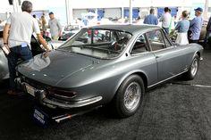 Ferrari 365 GTC Pininfarina s-n 12541 1969