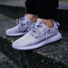 Adidas Yeezy Purple