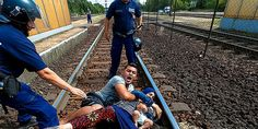 petition: European Commission: Impose sanctions on Hungary for the abuse and violence against refugees