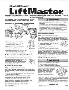 24 best liftmaster garage door opener repair images carriage doorsliftmaster garage door opener wiring diagram