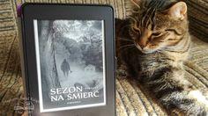 #review http://magicznyswiatksiazki.pl/sezon-na-smierc-max-bilski/