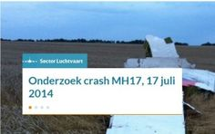 Serious Conflicts of Interest in MH17 Investigation led by Dutch Safety Board