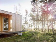 Sommarhus Akenine weekend cabin