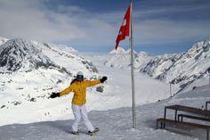 You must ski @Aletsch Arena & @Verbier Switzerland http://www.boston.com/travel/explorene/specials/ski/blog/2013/12/ski_snowmobile.html