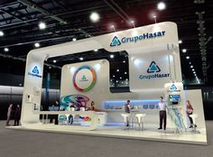 Exhibition Stall, Exhibition Booth Design, Exhibition Display, Exhibit Design, Pop Display, Display Design, Exibition Design, Expo Stand, Temporary Architecture