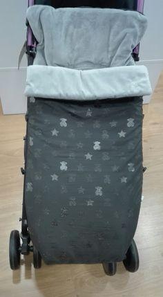 837d14d43 Saco para silla de paseo de la colección Muse de Baby Tous. Ideal para  vestir