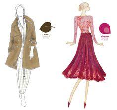 Fashion, trends