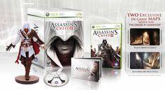 Assassin's Creed II Master Assassin Edition