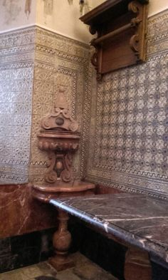 sacristía  de los Venerables Sevilla Spain, Bathtub, Bathroom, Standing Bath, Washroom, Bathtubs, Sevilla Spain, Bath Tube, Full Bath