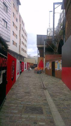 Camden Town Brewery | My Pub Odyssey - A Pub Blog