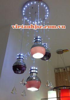 Đèn thả trang trí nội thất VA032- 3 | Đèn thả, đèn trang trí ở tp Vinh- Nghệ An, Hà tĩnh http://vietanhjsc.com.vn/chi-tiet-Den-tha-trang-tri-noi-that-VA032--3-1851.aspx