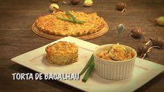 Acompanhe todas as receitas feitas nos programas da Chef TV e faça você também!