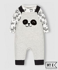 My K panda dungarees Mothercare Baby Kids Clothes, Kids Clothing, Baby Outfits, Kids Outfits, Princess Beauty, Stylish Baby, Baby Shirts, Marmalade, Baby Disney
