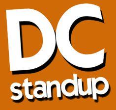 DC Standup: Open Mics