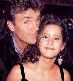 Robin and Uncle Mac - General Hospital #GH #GH50
