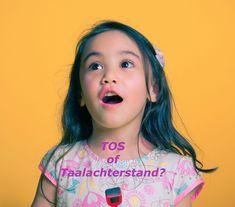 Een taalstoornis of een taalachterstand?