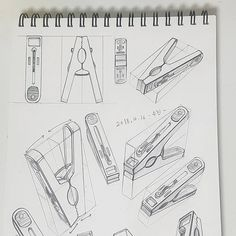 11 Clothes Peg Pencil Drawing Ideas - New Pencil Sketch Drawing, Basic Drawing, Technical Drawing, Pencil Drawings, Drawing Ideas, Copic Drawings, Art Drawings Sketches, Academic Drawing, Perspective Art