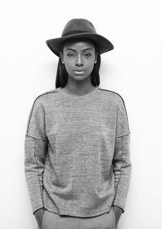 larosedechanel: fashionkilllaaz: http://fashionkilllaaz.tumblr.com/ Xoxo I Am Creation unapologetic #IAmArtCreation #ConceptsByArtistRa