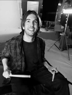 Rob bourdon - Linkin Park