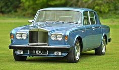 1977 Rolls Royce Silver Shadow II (picture 1 of 6)