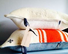 Orange Green and Beige... Nice!!!! By douts&straat