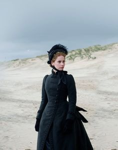 The Invisible Woman (2013) this is the one I'm dressing up as, right???