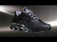 adidas Porsche Design Sport - Made in Germany: The Cleat II