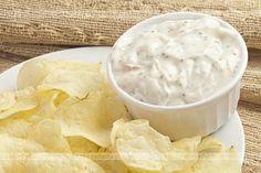 Dip do chipsów
