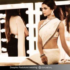 Deepika Padukone in Isharya