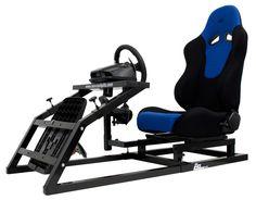 Packs - COCKPITS ERS - Simuladores de conduccion y vuelo. Racing Simulators