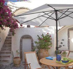 #Fira House #Santorini