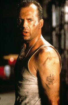 Pin it to win it MRR Die Hard Giveaway -  What does this got to do with me? - Die Hard With A Vengeance
