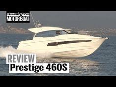 Prestige 460S | Revi