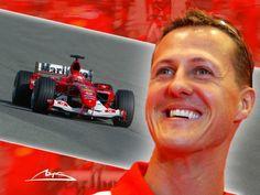 Michael Schumacher Latest Health