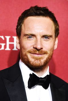 Fassy at 27th Annual Palm Springs International Film Festival Awards Gala