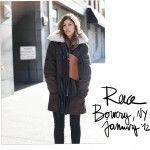 Reece / Bowery, NY