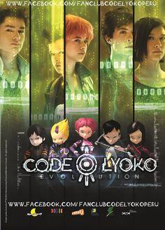 Code Lyoko : Ewolucja