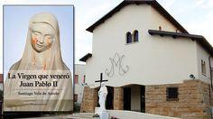 La Virgen lloró lágrimas de sangre, ¿Lo sabías?... escucha lo que dice el Obispo...  http://www.youtube.com/watch?v=Q5AA9CDMgAQ