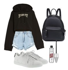 ❤️❤️❤️ by arianapop on Polyvore featuring polyvore, moda, style, Puma, Nobody Denim, Yves Saint Laurent, fashion and clothing #polyvore